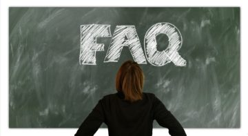 Three Reasons to Add FAQs to Your Law Firm Website